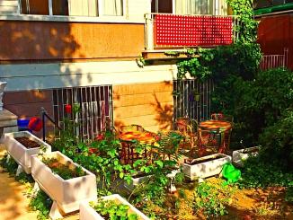 Ülkü Ankara Kız Yurdu Hizmetleri