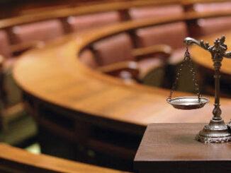 Ceza Hukuku Avukatı Olmak