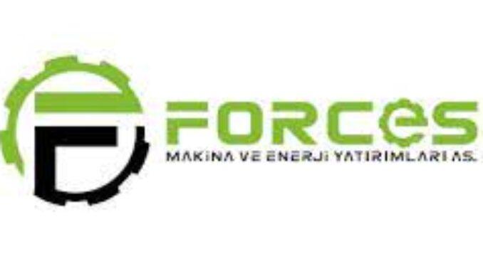 Forces Makina Firması